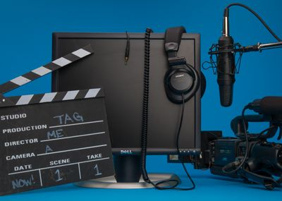 Audio & Video Production